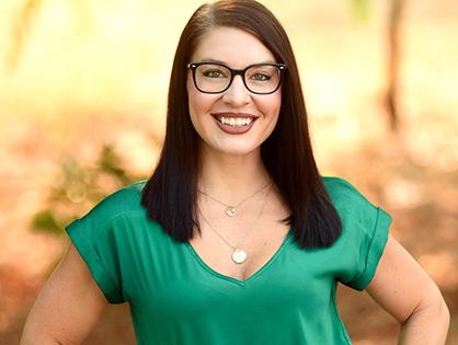 Kayla Scott